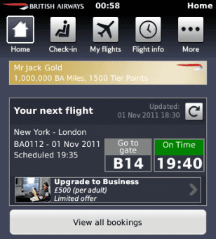 Get your money back for all your delayed flights