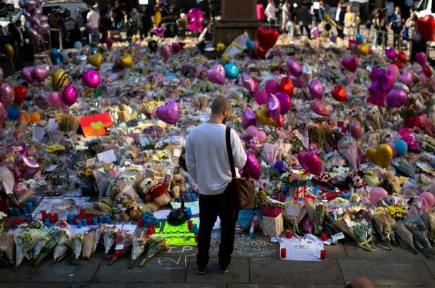 Victims from the Manchester Bombings are to receive more grants