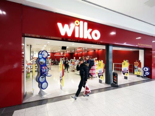 Wilko staff facing thousands of redundancies as profits fall by 80%