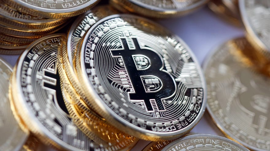 Bitcoin Price falling As Market Fears For Macro Storm