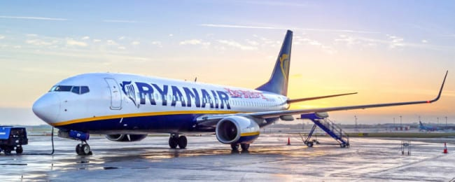 ryan air cancels 50 flights a day for at least the next 6 weeks - WTX News Breaking News, fashion & Culture from around the World - Daily News Briefings -Finance, Business, Politics & Sports