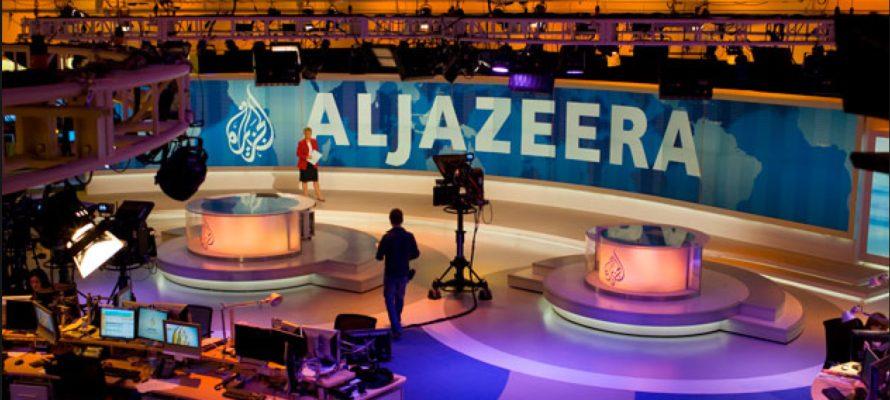 When Al Jazeera became the News