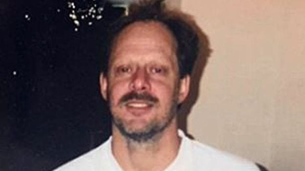 Stephen Paddock the Terrorist who devastated Las Vegas
