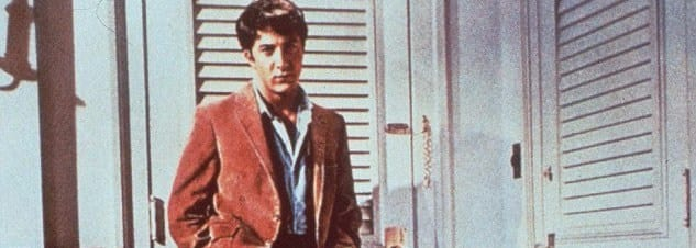 Dustin Hoffman the Hollywood heavy weight - accused by second woman