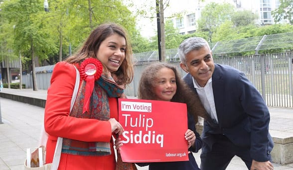 London Labour MP Tulip Siddiq has done an impressive job fighting for the release of her constituent Nazanin Zaghari-Ratcliffe from an Iranian prison.
