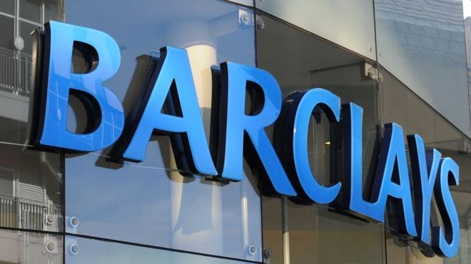 "The Serious Fraud Office has charged Barclays Bank PLC with ""unlawful financial assistance"" related to billions of pounds"