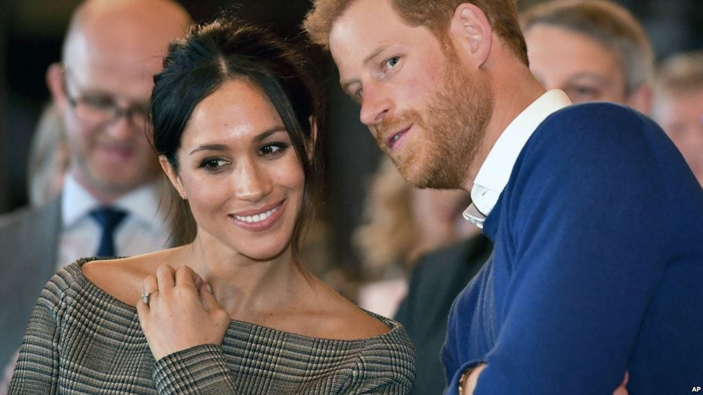 Harry and Meghan will arrive at the Esplanade in front of Edinburgh Castle just after 12 noon. They'll also visit a café which helps the homeless and attend a reception at Holyroodhouse to mark Scotland's Year of Young People 2018.