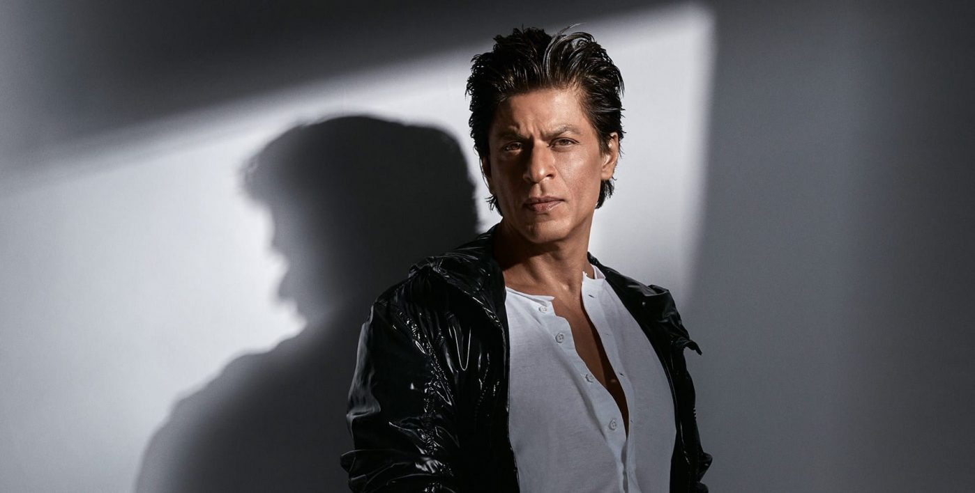 What can describe the Baadshah of Bollywood or King Khan passes another milestone