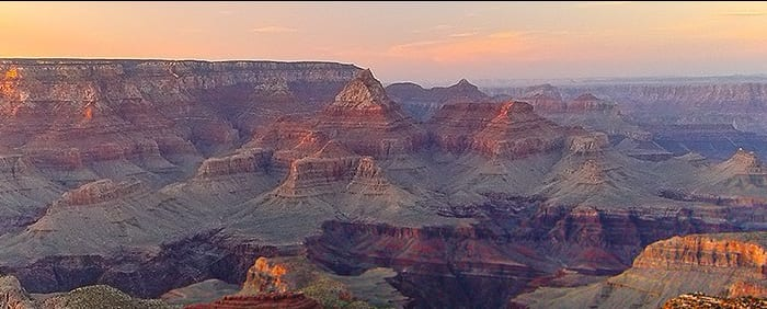 Britons die in helicopter crash at the grand canyon
