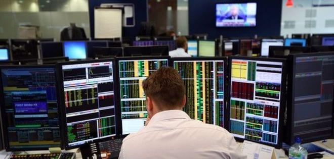 Global Financial stock Markets