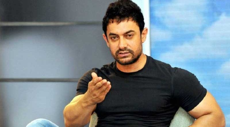 Aamir khan joins Instagram