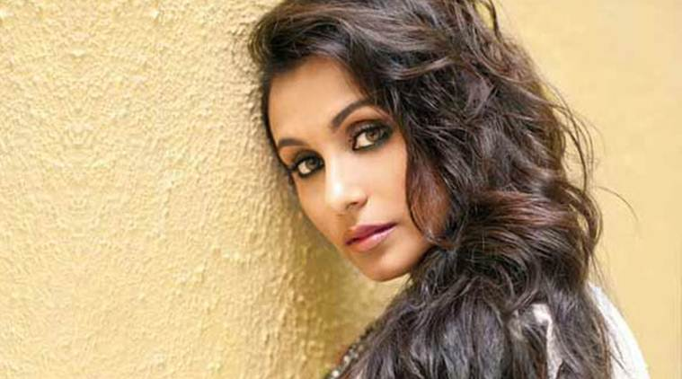 Rani Mukherji pens a letter for her fans on her 40th birthday