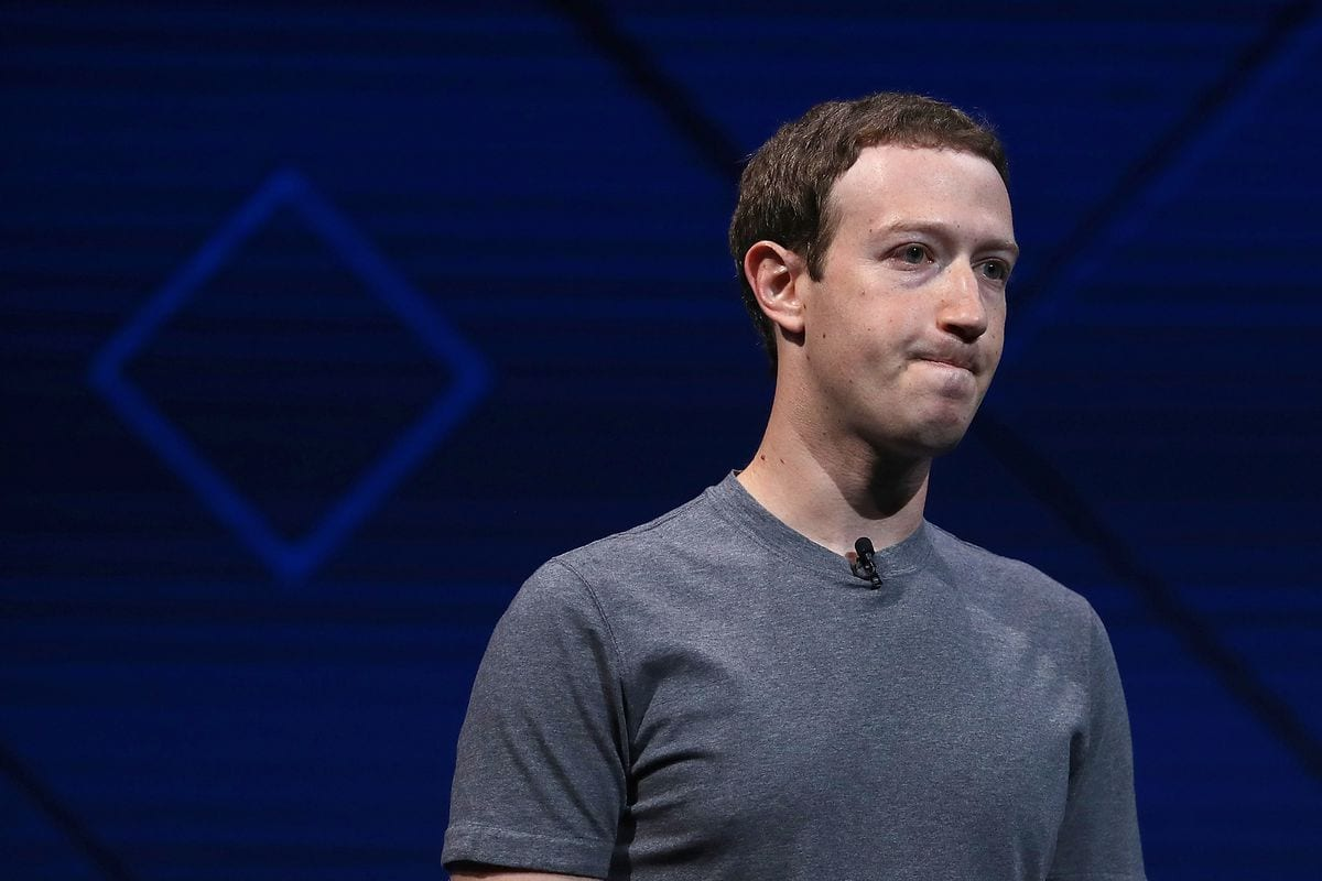 Facebook's Big Announcement - yet another data breach