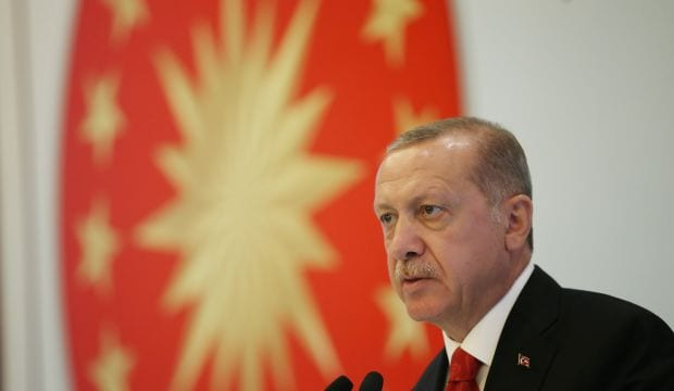 Erdogan looks to the future after disappointing election results for his ruling party
