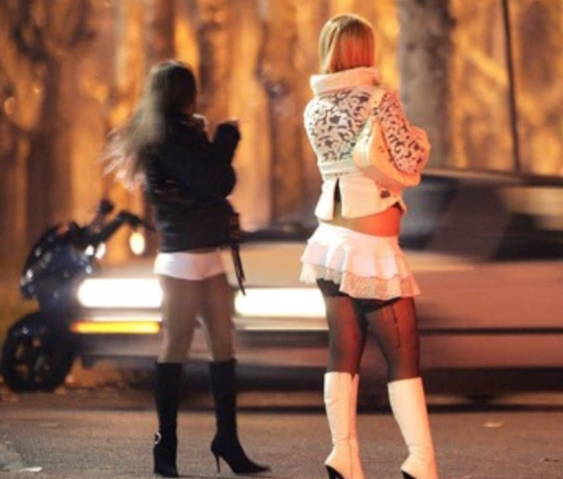 Mini skirts and stockings are more potent symbols of oppression than the Burka or Nikab