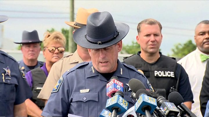 Sheriff Jeff Gahler said there had been multiple fatalities and multiple people wounded. without releasing anymore personal information.