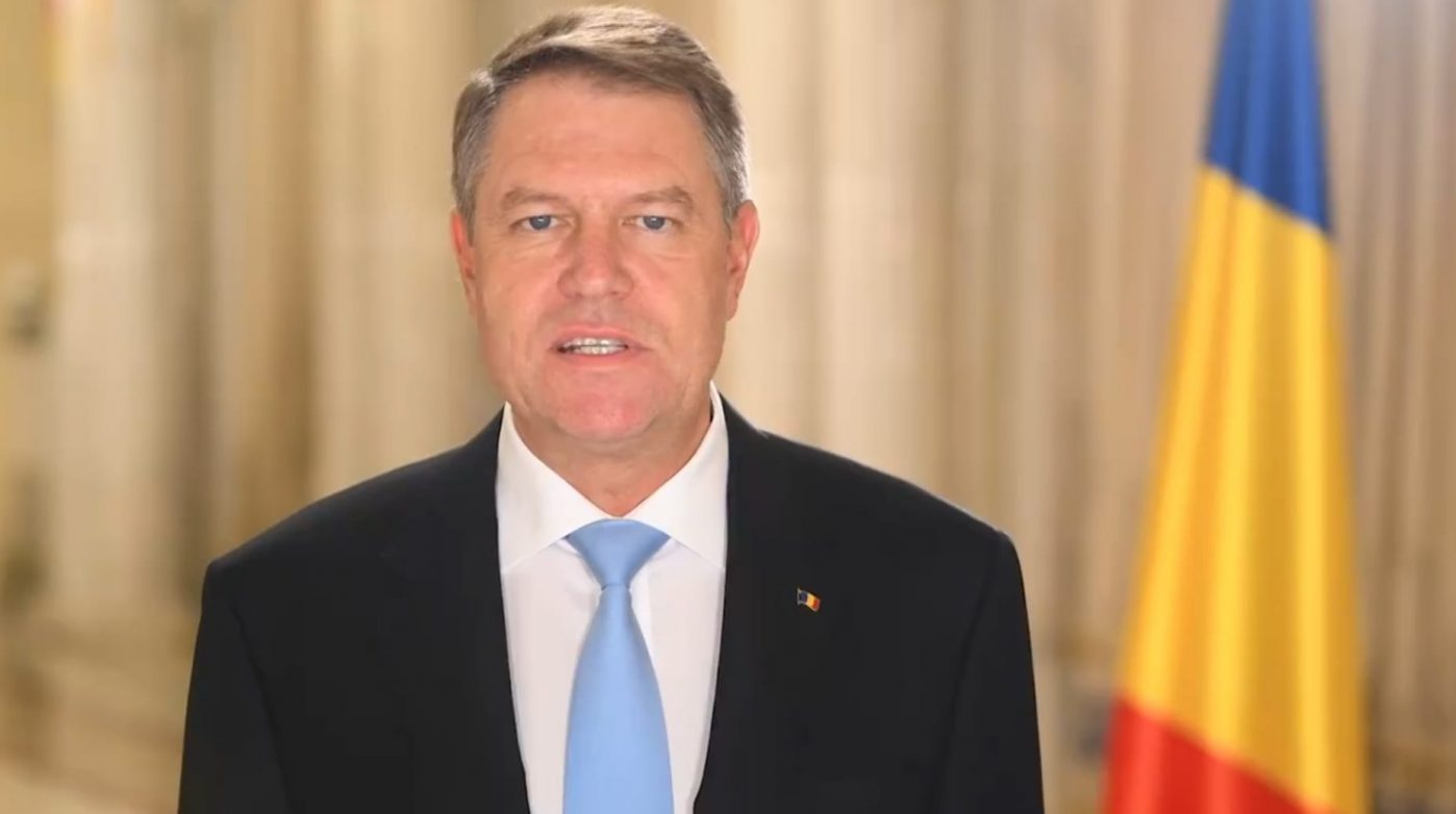 President Iohannis: Romania not ready to take over the presidency of the Council of the European Union