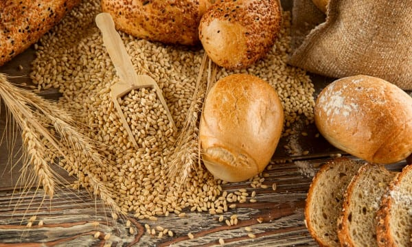 Are Breads ever healthy #HealthyLiving #Lifestyle #Wholegrain #food4life