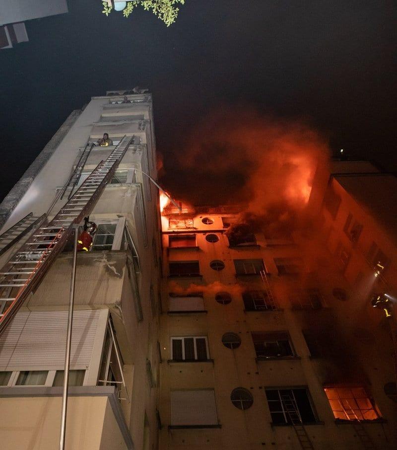 Paris-tower-block-blaze