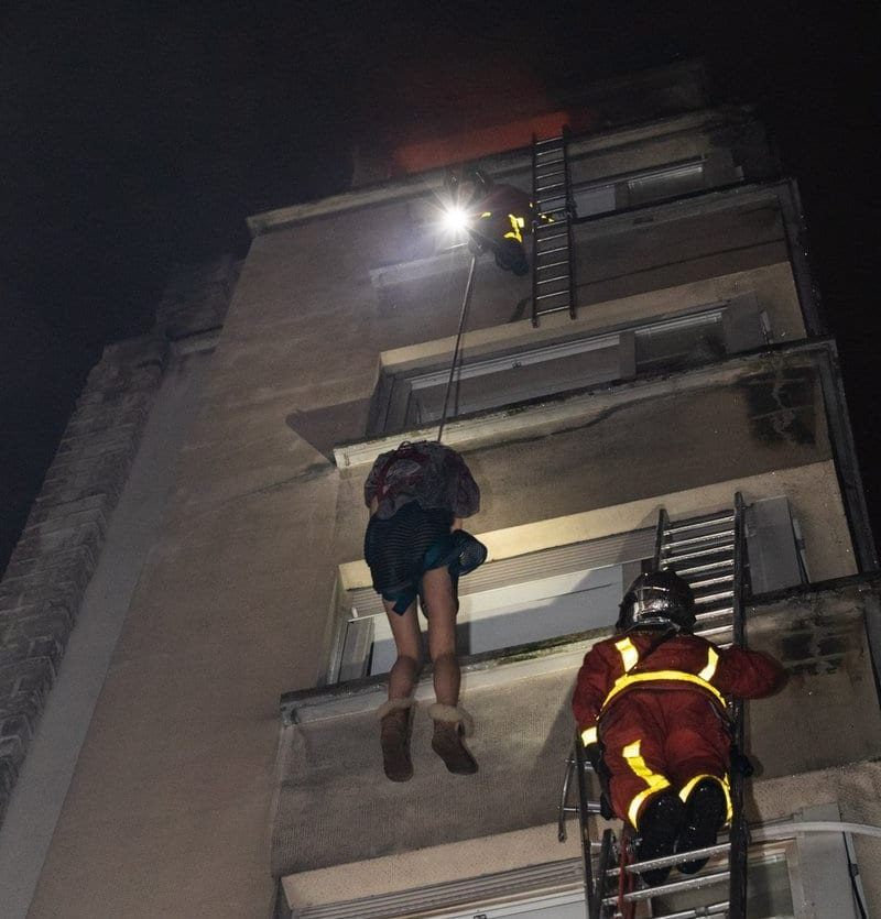 Paris-tower-block-blaze