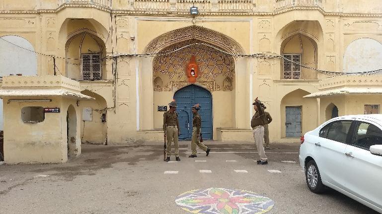 Pakistani killed in India prison - in retaliation to Kashmir attack