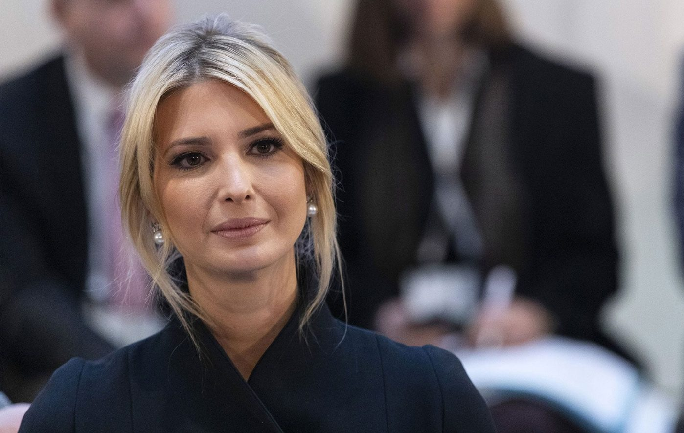 Author says 'you can't underestimate the dangers' of Ivanka Trump, Kushner