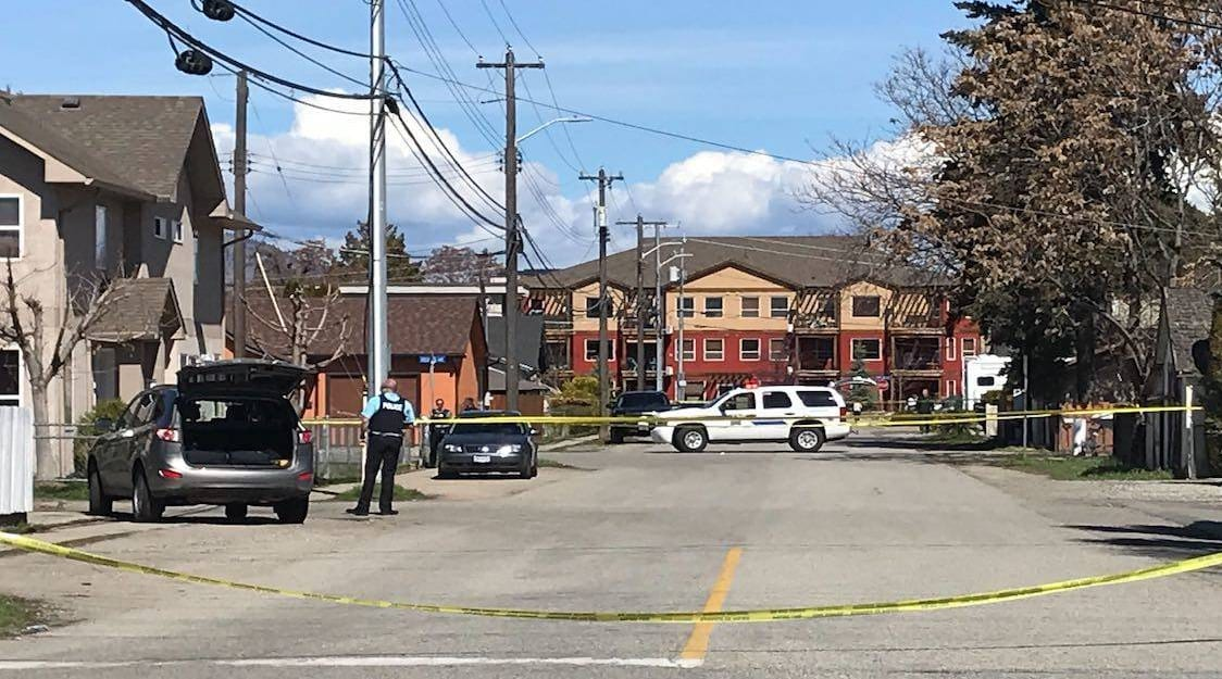 Breaking News: Four people dead in Penticton, Canada shooting