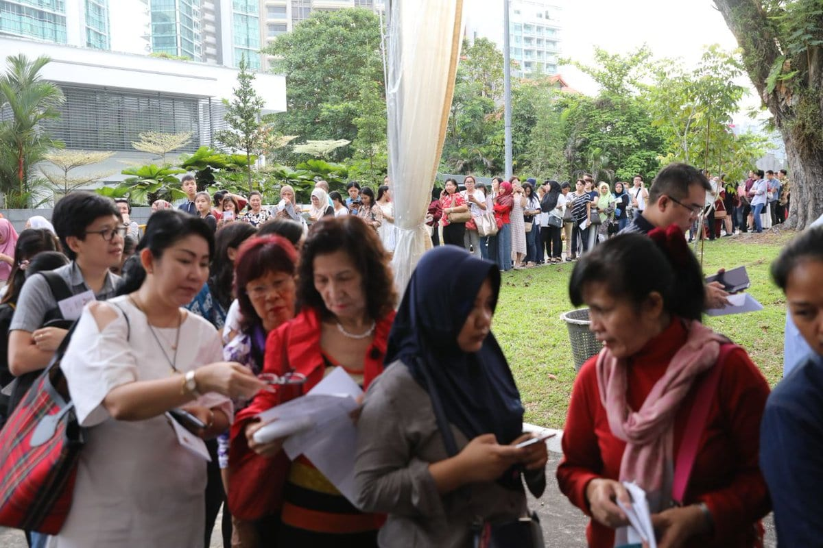 Indonesia is holding polls with nearly 200 million voters on 17,000 islands in one day*