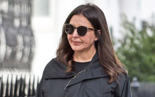 The wife of jailed banker Jahangir Hajiyeva, Zamira Hajiyeva spent £16 million in Harrods