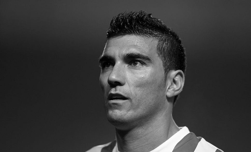Breaking News Jose Antonio Reyes has died