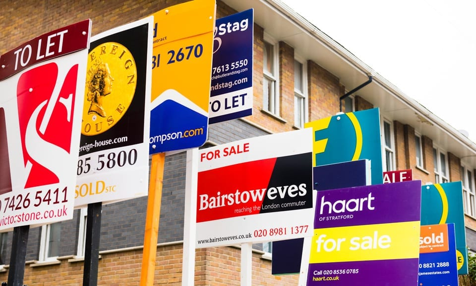 Rogue estate agents to be regulated - finally some regulation to control the operational procedures of some of the best known Estate agencies
