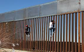 Trump has his funds to build the Mexican wall