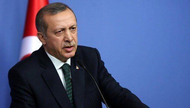 Turkish school children are being taught 9/11 justification & the 'Weak EU'