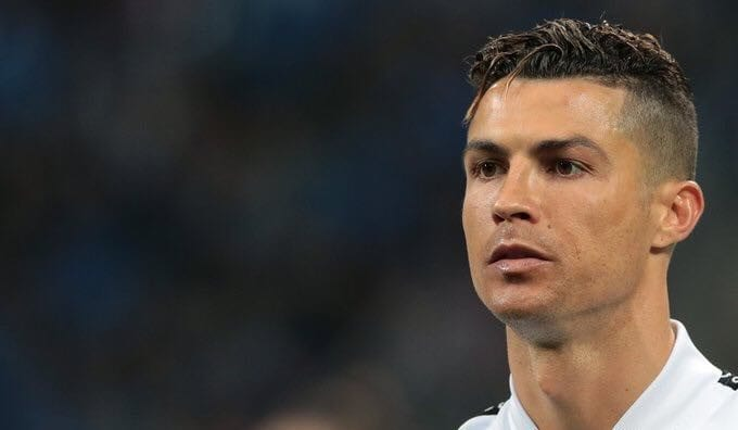 Ronaldo rape charges dropped in the us