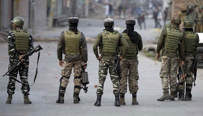 Indian army kills 7 more in Kashmir
