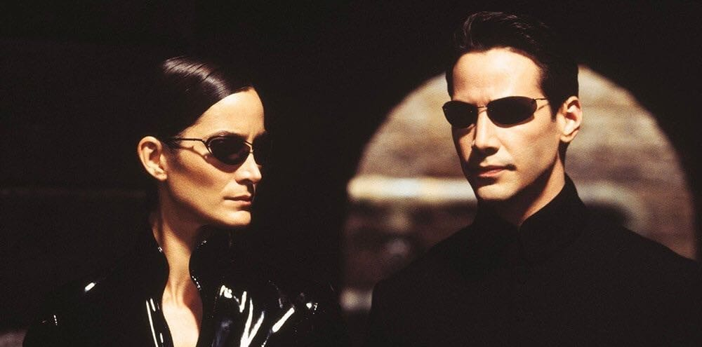 The Matrix returns and so does Keanu Reeves