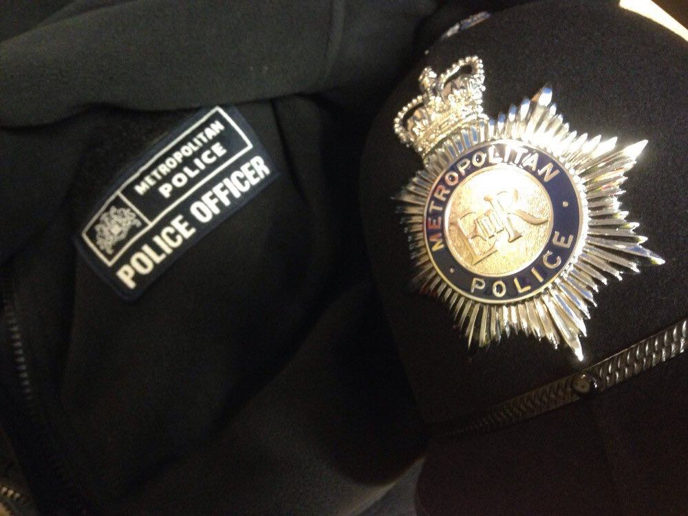 Met Police Officers investigated after racist, homophobic and misogynistic messages accidentally revealed