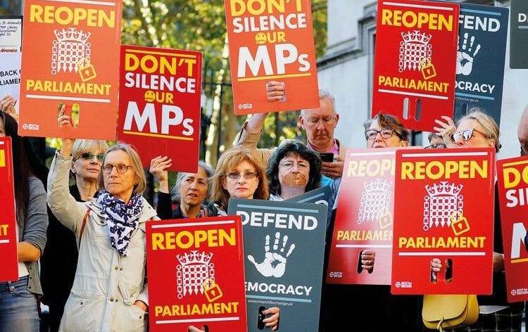 Supreme Court: Parliament suspension battle enters second day