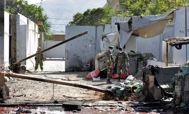 World News Briefing: Trump looking at Iran options - Taliban attack kills 48 & Indonesia tackles child brides problem