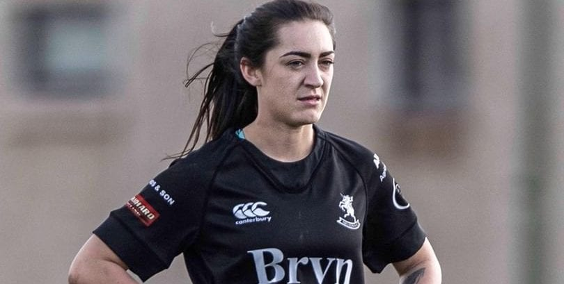 Brooke Morris: Body found in search for missing 22-year-old rugby player