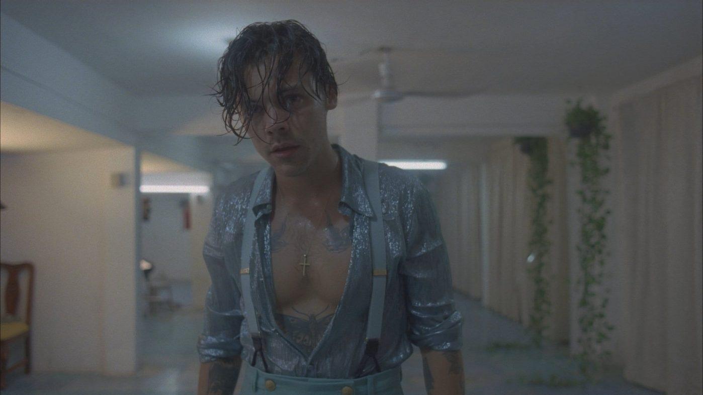 Entertainment News: Harry Styles, Rihanna, Joker movie, The Incredible Hulk and more