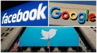 googles crackdown on political ads - pressure on FB