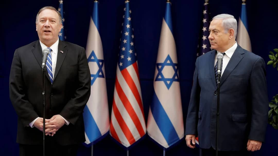 US changes stance on Israeli settlements