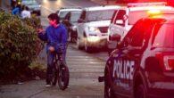 Domestic shooting in Washington state
