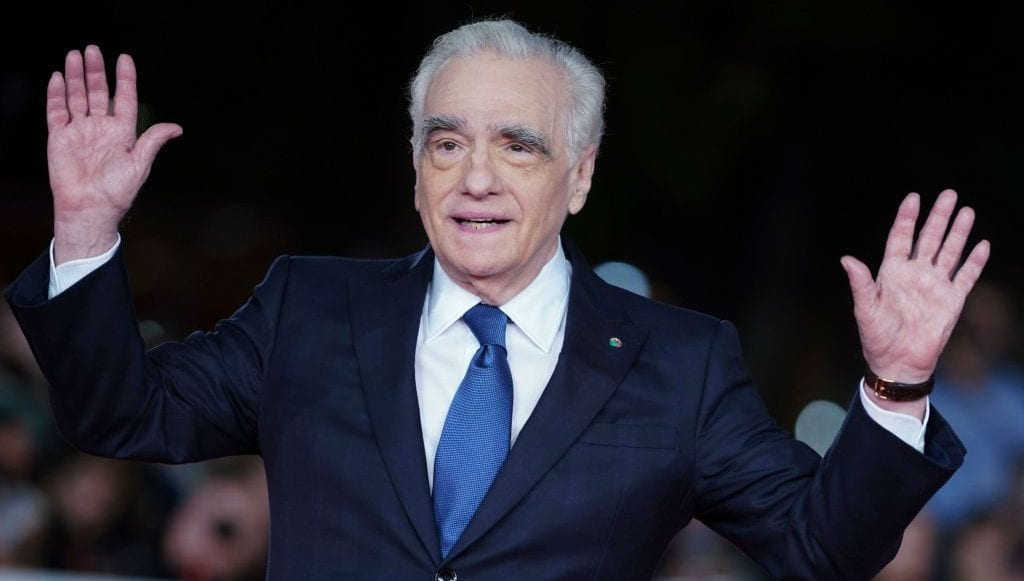 Martin Scorsese explains his 'Marvel movies are not cinema' claims