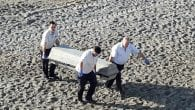 Eight people die at sea in 24 hours while trying to reach Spain