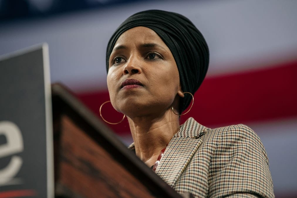 Daily News Briefing: Republican says Ilhan Omar should be hung - Australian women jailed for CV lies & The dark side of the K-pop world