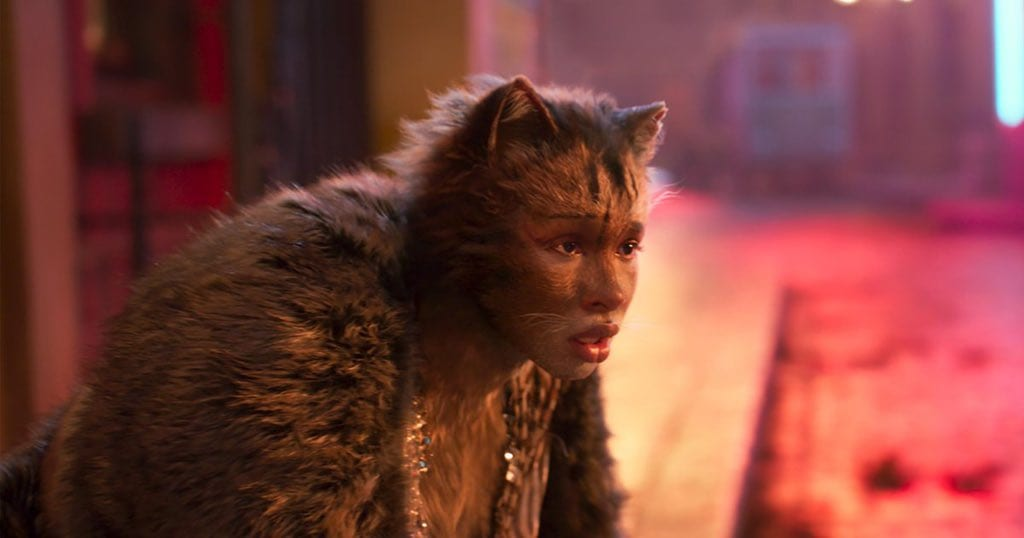 universal pulls CATS from award considerations