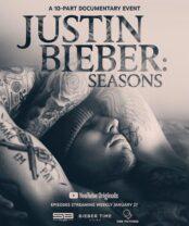 Bieber returns with docuseries