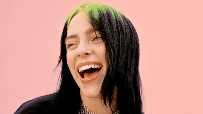 Billie Eilish becomes youngest artist to rwrite and record bond theme tune